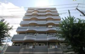 大阪市東淀川区下新庄-1R公寓大厦