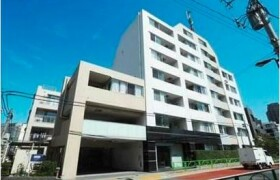涩谷区恵比寿南-1LDK公寓大厦