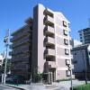 1K Apartment to Rent in Nagoya-shi Minato-ku Exterior