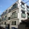 2K Apartment to Rent in Nerima-ku Exterior