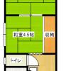 2DK Apartment to Buy in Yokosuka-shi Interior