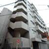 3DK マンション 新宿区 内装