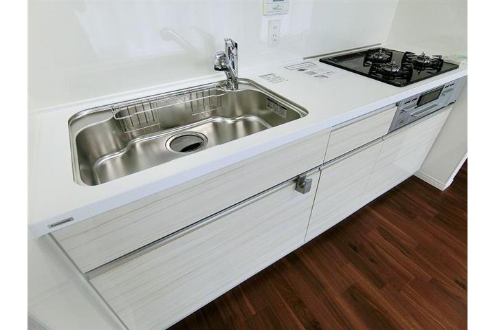 1LDK Apartment to Buy in Adachi-ku Kitchen