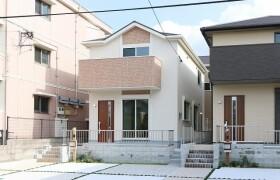 3LDK House in Sugamachi - Kitakyushu-shi Kokurakita-ku