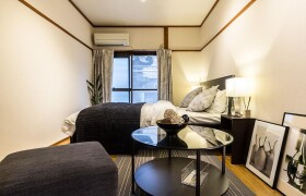 1R Apartment in Kitazawa - Setagaya-ku
