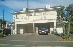 横浜市都筑区 富士見が丘 3LDK アパート