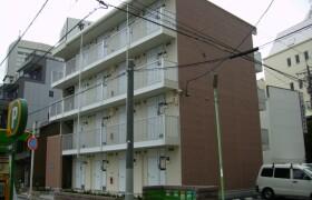 名古屋市中村区名駅-1K公寓大厦