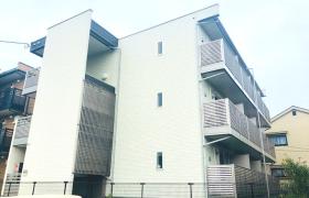 1R Mansion in Tennodai - Abiko-shi