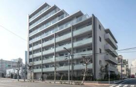 江東区 枝川 2LDK {building type}