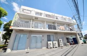 1K Mansion in Osawa - Koshigaya-shi