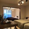 Whole Building Apartment to Buy in Osaka-shi Nishinari-ku Bedroom