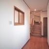 4DK House to Buy in Katano-shi Interior