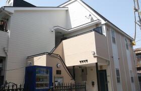 1K Mansion in Himeshima - Osaka-shi Nishiyodogawa-ku