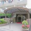 1DK Apartment to Buy in Bunkyo-ku Entrance Hall