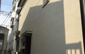 板橋区 若木 4DK {building type}
