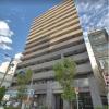 1K マンション 大阪市浪速区 外観