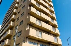 横浜市神奈川区富家町-2DK公寓大厦