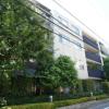 3LDK マンション 新宿区 外観