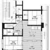 3DK Apartment to Rent in Yonezawa-shi Floorplan