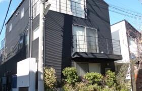 1LDK Terrace house in Matsubara - Setagaya-ku