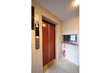 Whole Building Apartment to Buy in Koganei-shi Common Area