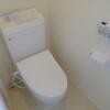 在北佐久郡軽井沢町購買3LDK 獨棟住宅的房產 廁所