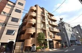 1LDK {building type} in Hommachi - Shibuya-ku