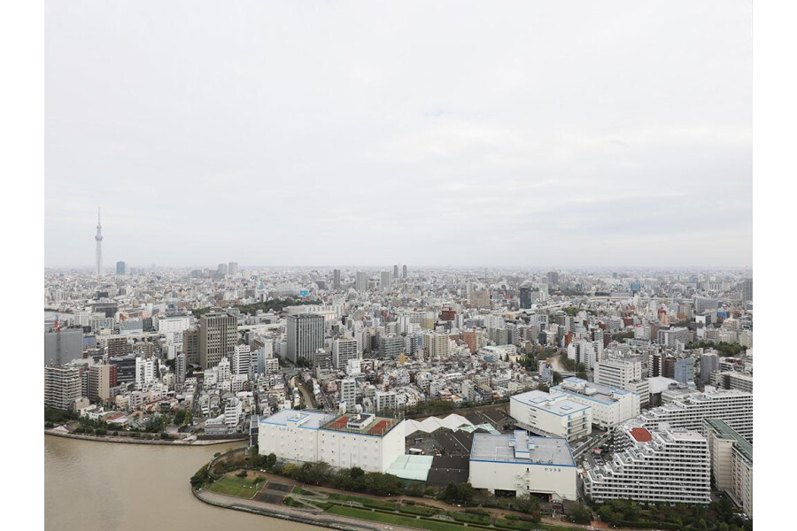 1LDK Apartment to Buy in Chuo-ku View