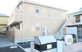横須賀市 - 久里浜 简易式公寓 1K