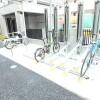1K Apartment to Buy in Itabashi-ku Parking