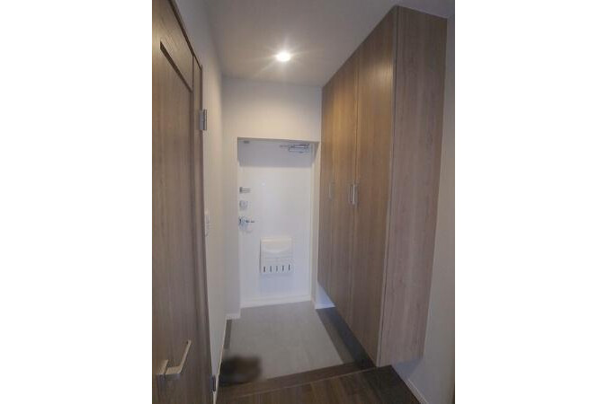 1LDK Apartment to Buy in Adachi-ku Entrance