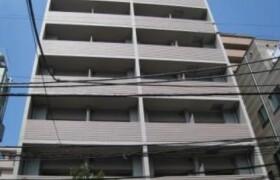 川崎市幸区大宮町-1K公寓大廈