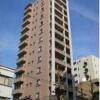 在Shinjuku-ku內租賃1R 公寓 的房產 戶外