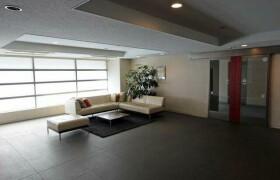 澀谷區千駄ヶ谷-1LDK公寓大廈