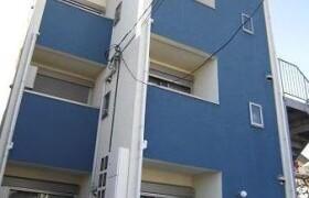 Whole Building Apartment in Chuo - Ota-ku