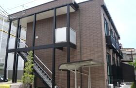 名古屋市瑞穂區東栄町-1K公寓