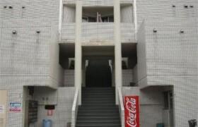 横浜市金沢区富岡西-1K公寓大厦