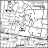 2LDK Apartment to Rent in Abiko-shi Access Map