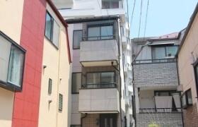 3LDK {building type} in Mita - Meguro-ku