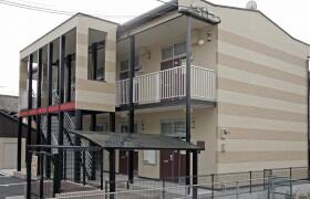 1K Apartment in Motomiyamachi - Kitakyushu-shi Tobata-ku