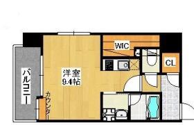 1R {building type} in Tenjin - Fukuoka-shi Chuo-ku