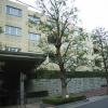 4SLDK マンション 渋谷区 外観