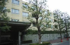 涩谷区神宮前-4SLDK公寓大厦