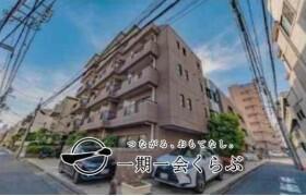 2SLDK {building type} in Hommachi - Shibuya-ku
