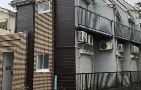 1R {building type} in Kamitsuruma - Sagamihara-shi Minami-ku
