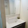 1DK Apartment to Buy in Meguro-ku Washroom
