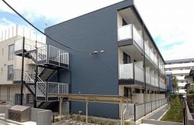 1K Mansion in Fukuei - Ichikawa-shi