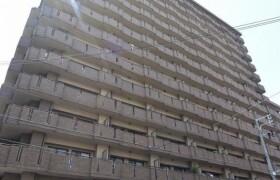 3LDK Mansion in Temma - Osaka-shi Kita-ku