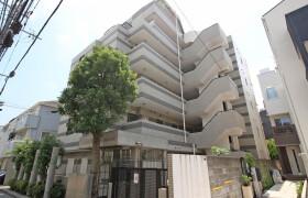 1K {building type} in Shirokane - Minato-ku