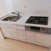 2LDK Apartment to Buy in Kita-ku Kitchen